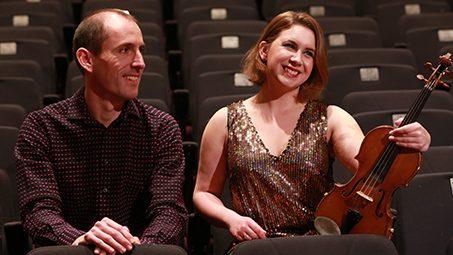 CHLOË HANSLIP AND DANNY DRIVER | Beethoven Violin Sonatas