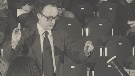 Professor Peter Evans Obituary