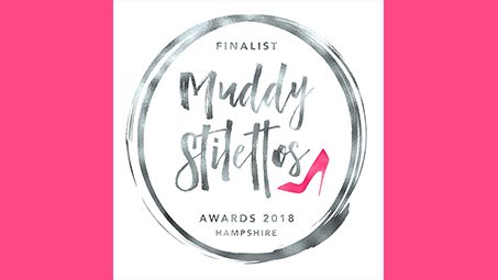 VOTE FOR US IN THE MUDDY AWARDS 2018!