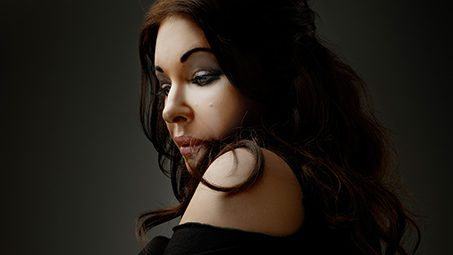 Quick Questions: Natacha Atlas